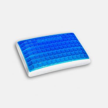 奢华舒适高端凝胶枕 | 世界冠军推荐 万元级睡眠体验  触手可及