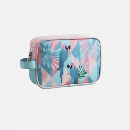 旅行化妆包 | Early Bird早鸟系列 防水便携