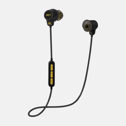 UA1.5蓝牙运动耳机 | 旋锁技术 三键线控 防汗耐用
