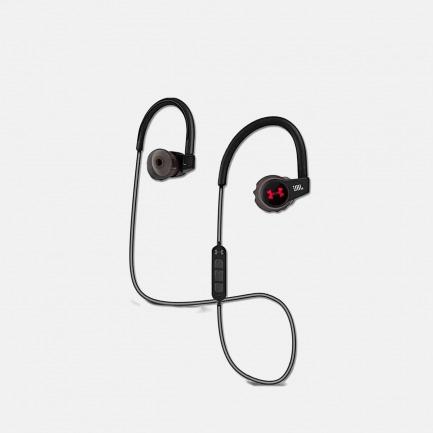 UA心率蓝牙耳机 | 安德玛合作款 独特测心率功能