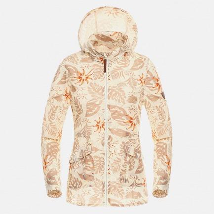 圣吉尔女式防晒蝉翼皮肤衣 UPF50+ | 智能科技防晒 良仓首发【多色可选】