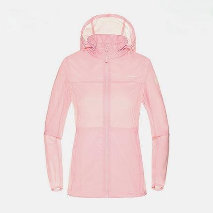 佩高女式防晒蝉翼皮肤衣UPF40+ | 智能防晒科技 良仓首发【多色可选】