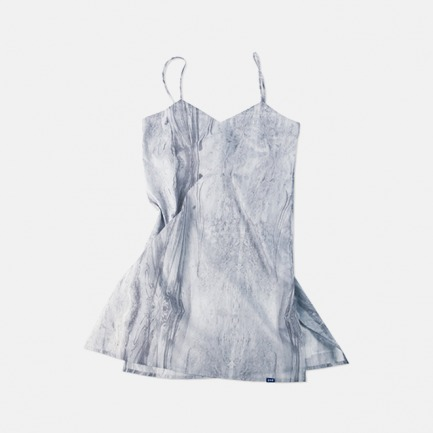Nirvana Luxury Cotton 女士吊带睡衣