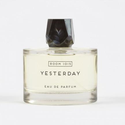 Yesterday 昔日 | 适合夏日的清新调香水 以香气致敬昔日摇滚英雄【100ml】