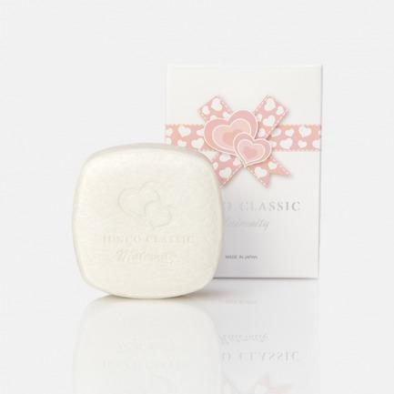 纯天然素颜珍珠皂 | 瞬间提亮肤色 特别适合敏感肌及孕产妇