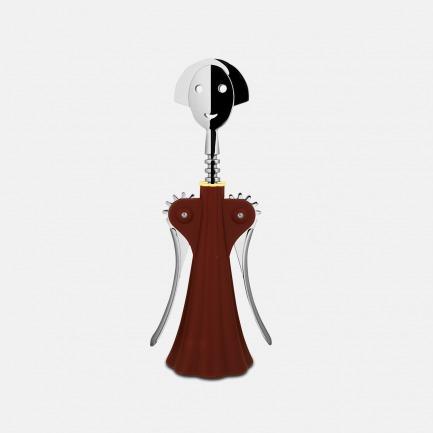 可爱人形创意红酒开瓶器 【四色可选】