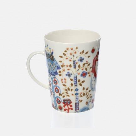 魔幻森林陶瓷饮水杯