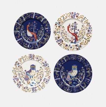 魔幻森林陶瓷餐碟