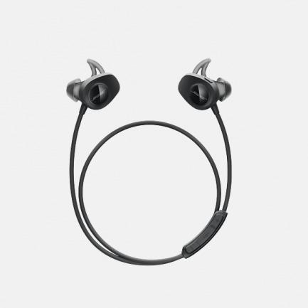 BOSE 无线蓝牙耳机 | 无线酣畅运动不受约束