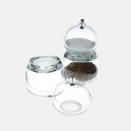 吉如意椒盐罐 | 质朴食皿
