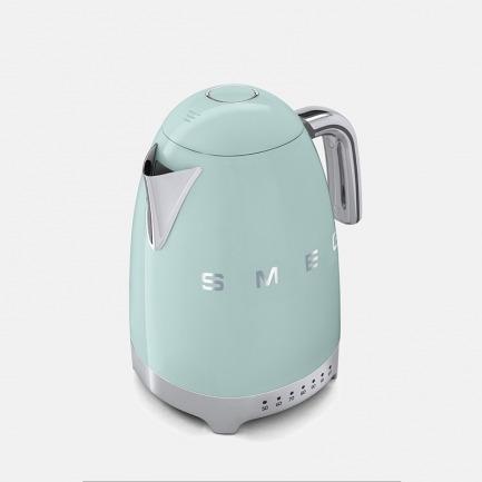 【多色可选】1.7L变温电热水壶 | 7档温控  满足各种温度需求