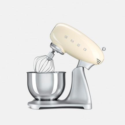 抬头式厨师机 | 50年代复古小家电 唤醒时光记忆【多色可选】