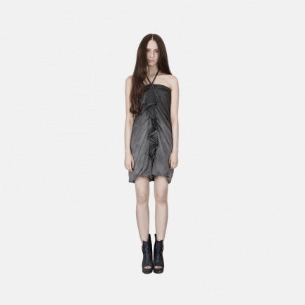独特性感 吊带小礼服裙 |  独立设计师品牌
