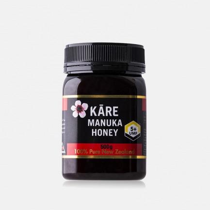 新西兰进口麦卢卡蜂蜜 | 富含独特抗菌因子 养身保健 醇香丝滑 甜而不腻【多款可选】
