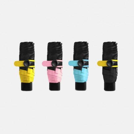 五折黑胶防晒伞 | 超轻袖珍 upf50+ 强效防晒【多色可选】