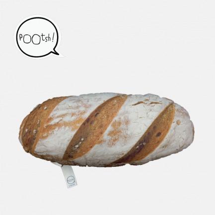 创意仿真抱枕 marcel工作坊烤面包形状 | 小重口味靠垫 趣味礼物