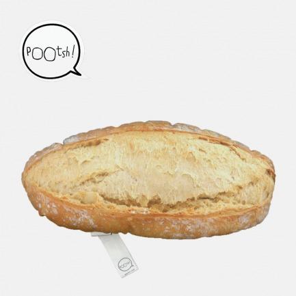 创意仿真抱枕 gerar法国面包形状 | 小重口味靠垫 趣味礼物