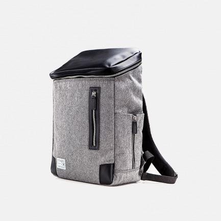 Amsterdam背包 | 自带可拆卸收纳袋 超大容量 简约时尚【多色可选】