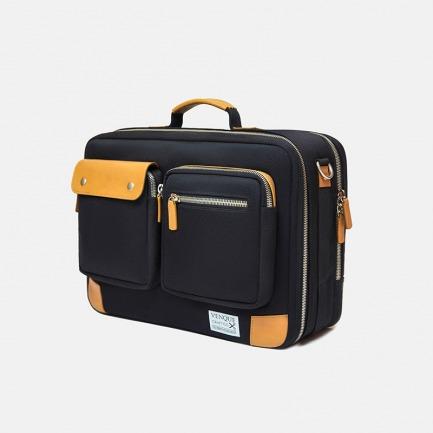 Briefpack XL系列 | 男士手提商务公文包时尚单肩防水