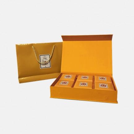 「禅·月趣」月饼礼盒