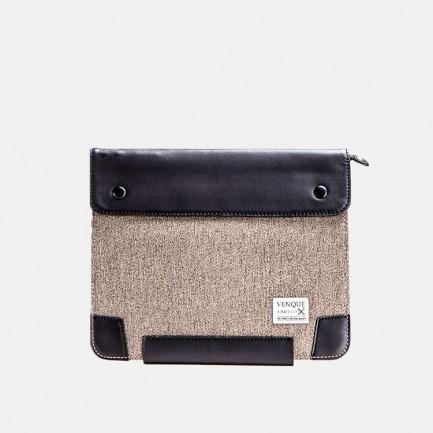 Zipsnap男女时尚手包 | 平板电脑包 【多色可选】