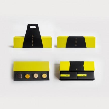 【中秋礼盒系列】 墨言 | 两种套装可选