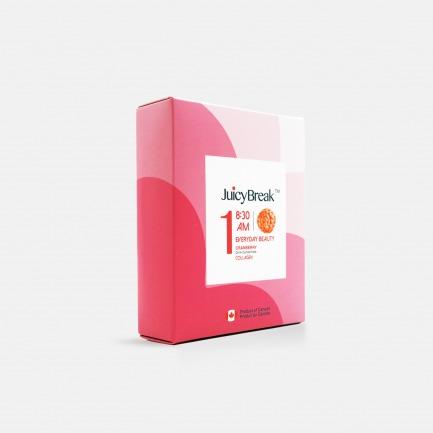 树莓卡片果汁 | 一折一挤 随身便携 随时随地喝到一杯健康果汁