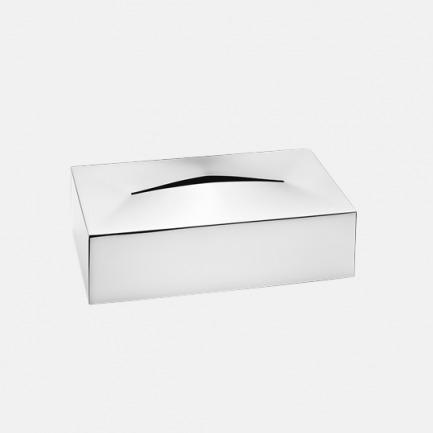 金属纸巾盒|丹麦皇室的御用银器也可以很后现代