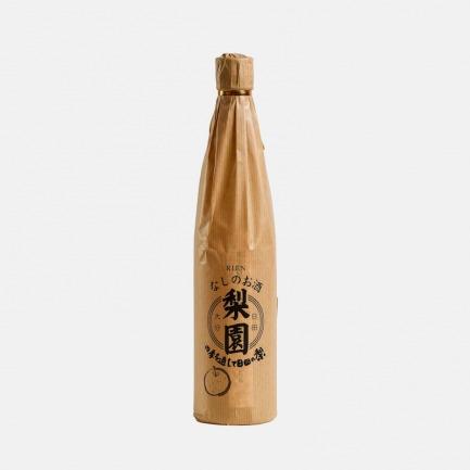 清甜爽口的梨园梨子味甜香酒 | 日本200年老酒造与著名花式调酒师联合之作【500ml】