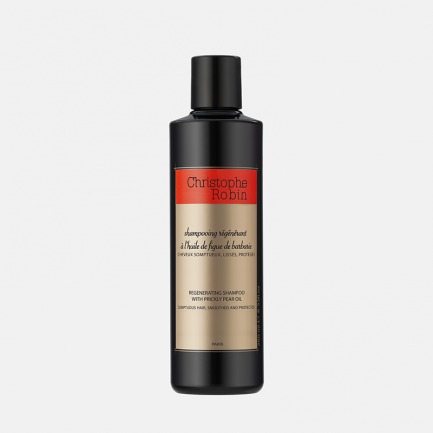 刺梨籽油滋养修护洗发露 | 细软干燥长发救星