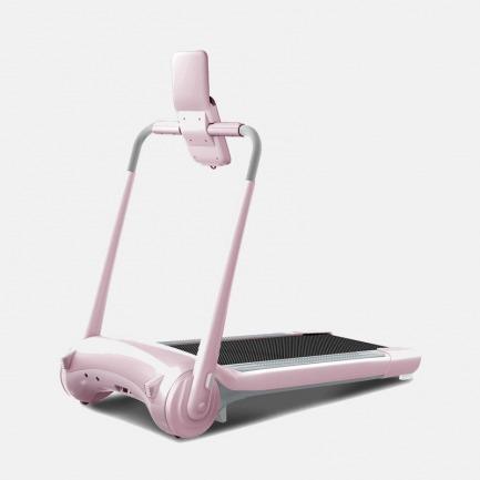 智能跑步机青春加长版 | 手机app便捷操控 一步折叠收纳