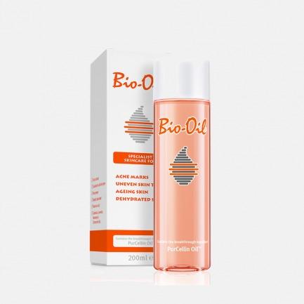 多用护肤油 | 淡化印痕均匀肤色