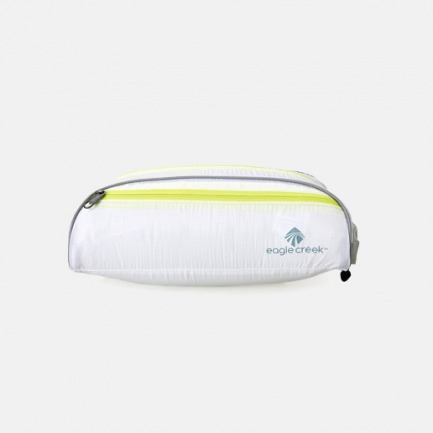 EAGLE CREEK 防水耐磨透明洗漱袋 | 化妆品配件袋