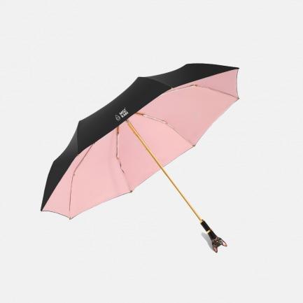傲娇系萌猫系列三折晴雨伞 | 【多款可选】