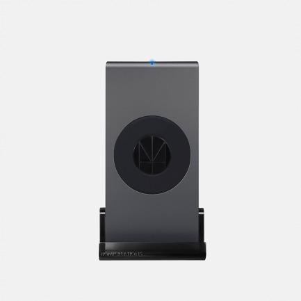 MultiDock无线壁挂式充电座 | 单手操作免麻烦 【支持iPhone8/8plus 和iPhoneX无线充】