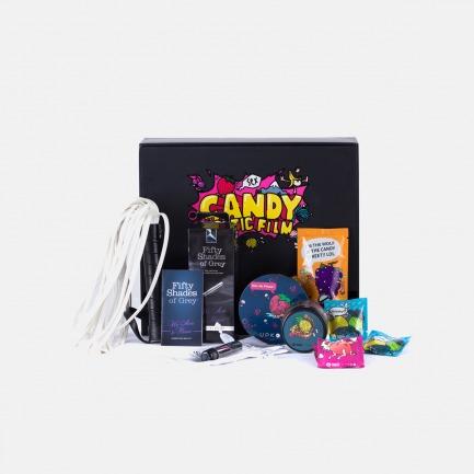 UPKO联名款-甜蜜奇遇情趣礼盒   为前戏增加趣味性