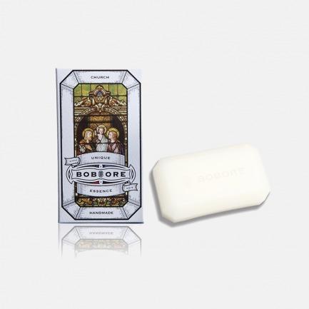 嫩白滋润手工洁面皂 | 燕窝酸重现肌肤透亮光泽