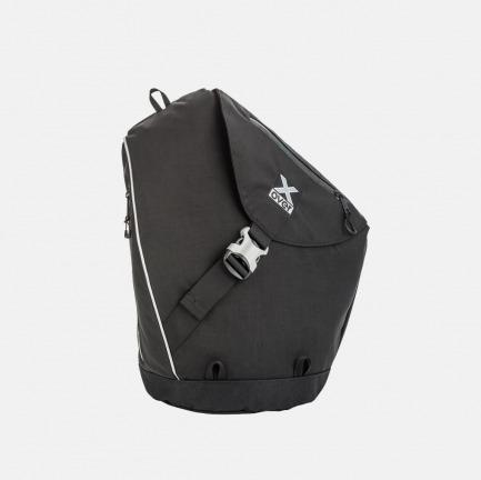 德国设计背包 | 防震靠背 多种背法 【