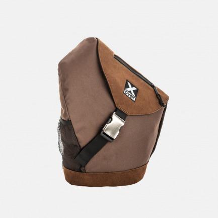 德国设计背包 | 防震靠背 多种背法