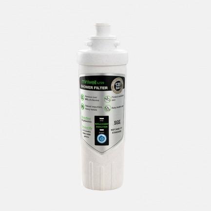 浴盾净化器 | 强效去除余氯 呵护母婴健康