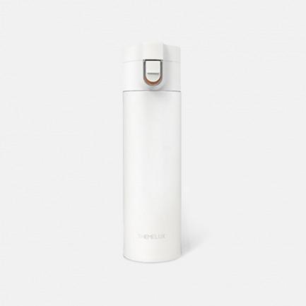 智能保温水杯 | 实时感温  饮水提醒 疏水抑菌【400ml两色可选】