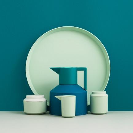 几何设计保温壶 | 荣获红点最佳奖、德国设计奖