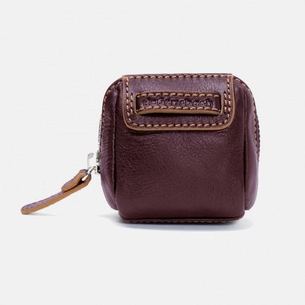Smarty 7 Pocket Organizer 口袋钱包 | 头层牛皮【多色可选】