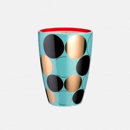 ITMUG 上海 No.1 弧形双层隔热马克杯 | 漂亮喝水的理由