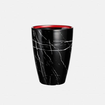 ITMUG 权利游戏  弧形双层隔热马克杯-黑 | 漂亮喝水的理由