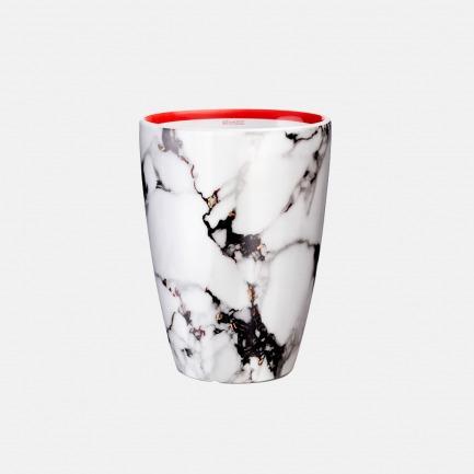 ITMUG 权利游戏弧形双层隔热马克杯-白色 | 漂亮喝水的理由