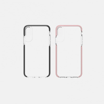 iPhoneX晶透防摔手机壳 | 三米防摔 轻薄精美