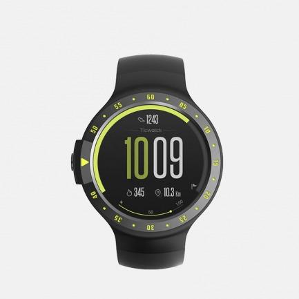 运动智能手表 | 能刷公交的运动手表
