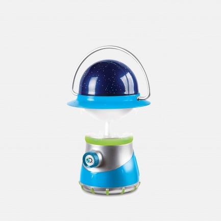 两用星空投影灯 | 新奇有趣的科学怪玩具