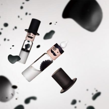 磁流体魔术师   新奇有趣的科学怪玩具【三色可选】